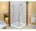 Phân phối Cabin tắm đứng, Vách kính tắm các loại phòng tắm kính